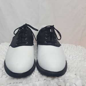 Nike Air Liner Women Athletes Oxford Shoes SZ 8